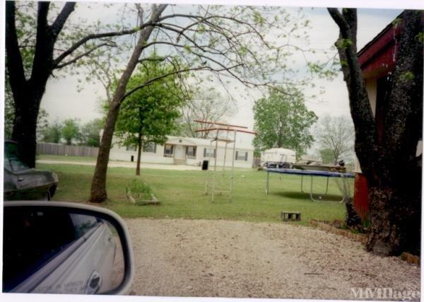 Photo of Winding Creek Mobile Home Park, Joshua, TX