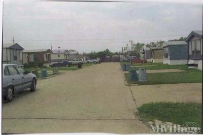 Mobile Home Park in Katy TX