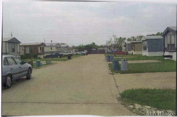 Photo of Garden Villa Mobile Home Park, Katy, TX