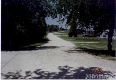 Mobile Home Park in Elgin TX