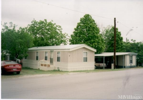 Photo of Polk Mobile Home Park, Fort Worth, TX