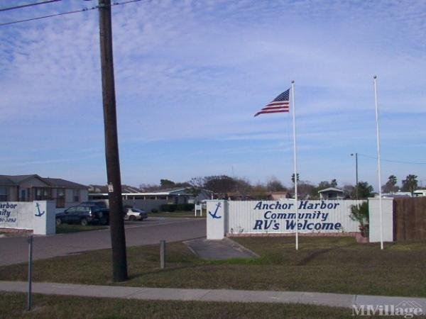 Photo of Anchor Harbor Mobile Home & RV Community, Corpus Christi, TX