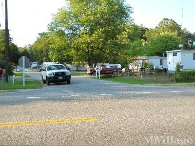 Mobile Home Park in Williamsburg VA