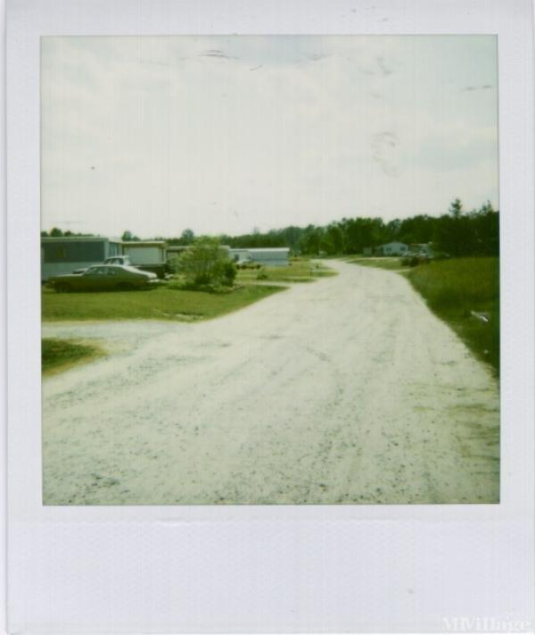Photo of Sopany Mobile Home Park, Stony Creek, VA