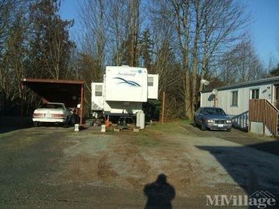Mobile Home Park in Marysville WA