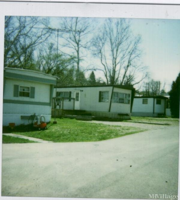 Photo of Shady Cove Mobile Home Park, Hartford WV
