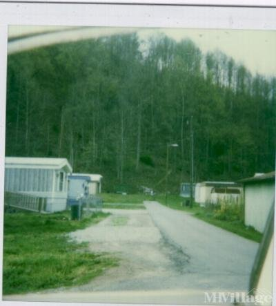 Mobile Home Park in Ethel WV