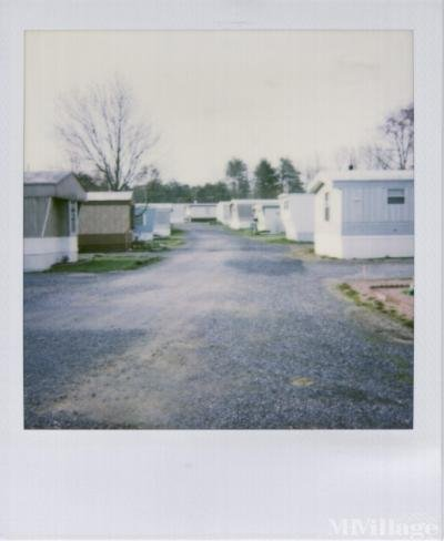 Mobile Home Park in Inwood WV