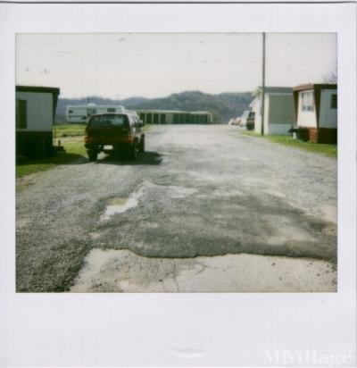 Mobile Home Park in Bridgeport WV