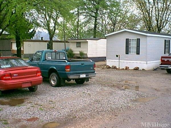 Photo of Jefferson Mobile Home Park, Saint Albans WV
