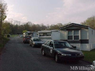 Mobile Home Park in Princeton WV