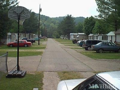 Mobile Home Park in Winfield WV