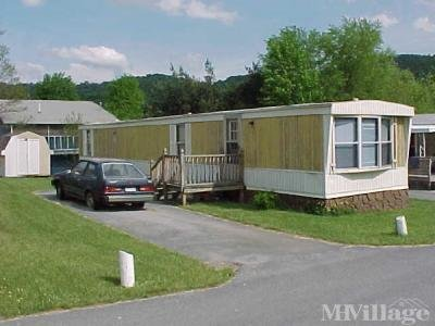 Mobile Home Park in Bluefield WV