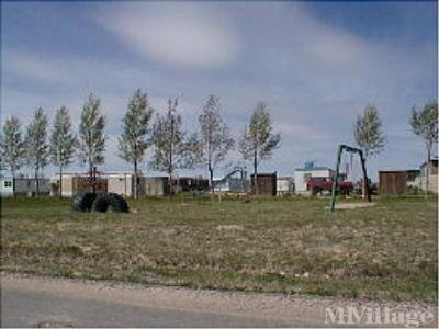 Mobile Home Park in Saratoga WY