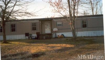 Mobile Home Park in Springfield LA