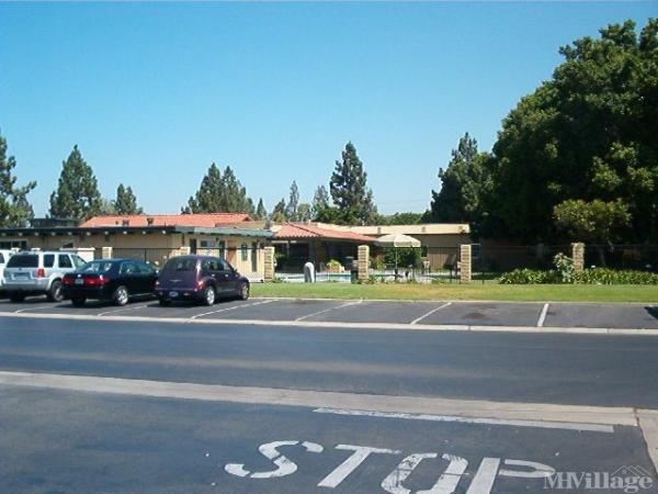 Photo of Rio Vista Mobile Estates, Anaheim, CA
