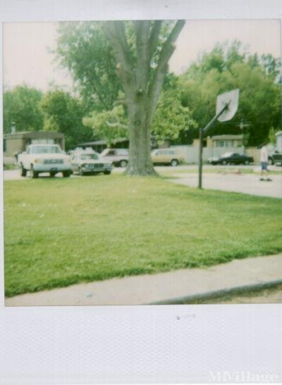 Mobile Home Park in Portage IN