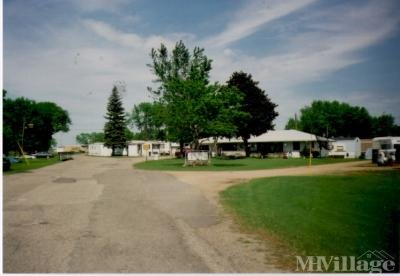 Mobile Home Park in Shakopee MN