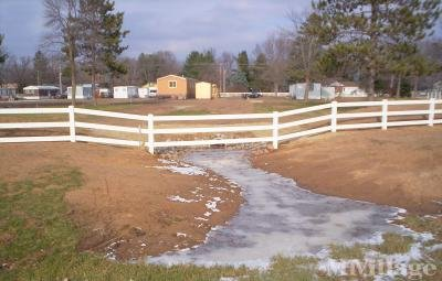 New Drainage Installed In 2008