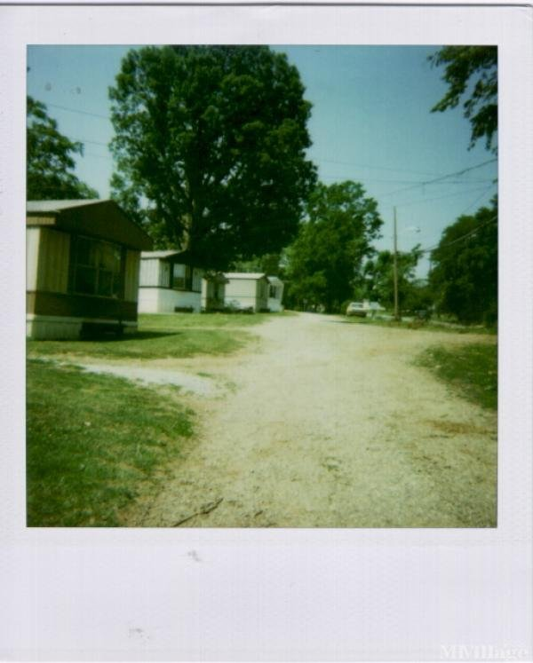 Photo of Long Mobile Home Park, Graham, NC