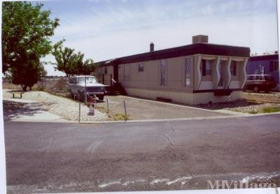 Mobile Home Park in Roswell NM