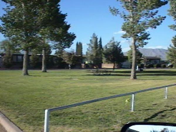 Photo of Mobile Villa Estates, Alamogordo, NM