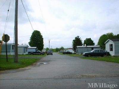 Mobile Home Park in Rome NY
