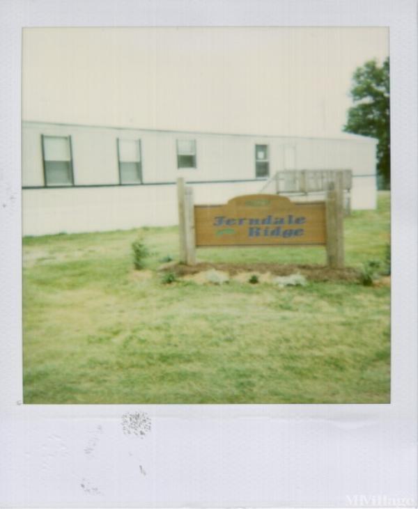 Photo of Ferndale, Danville, VA