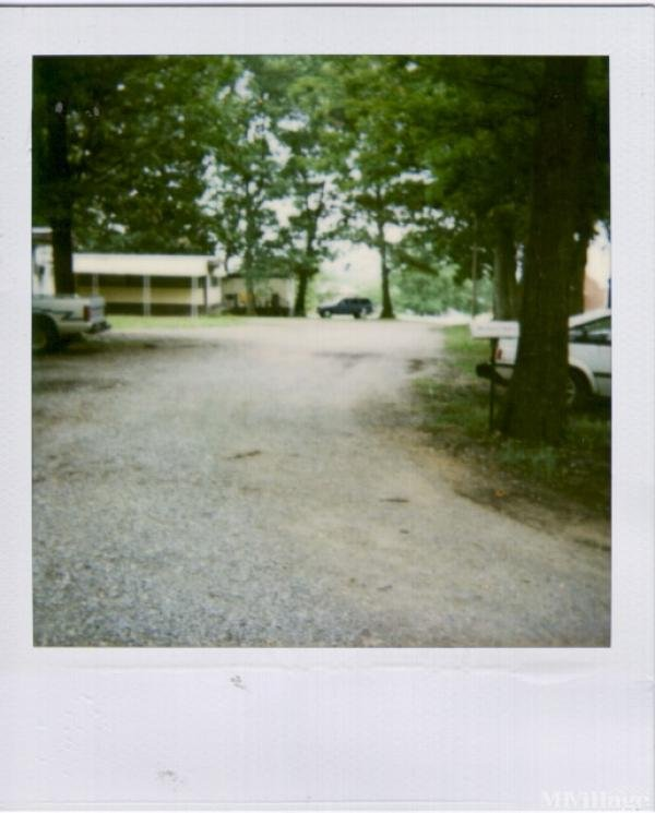 Photo of Roland Mobile Home Park, Hurt, VA