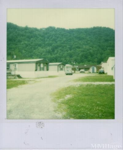 Mobile Home Park in Comfort WV