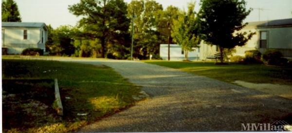 Photo of Tarts Mobile Home Park, Benson, NC