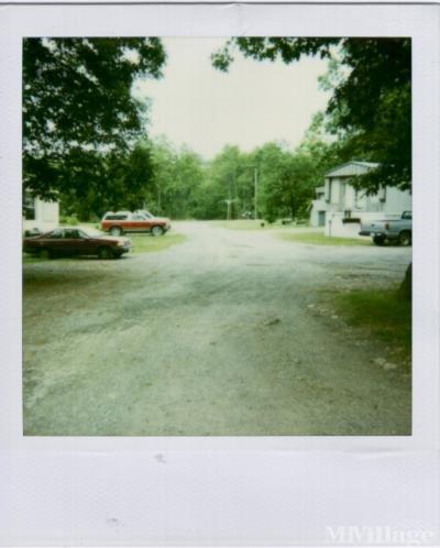 Shady Rest Lane Park