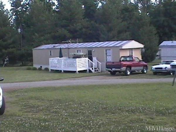 Photo of Ed's Mobile Home Park, Liberty, NC