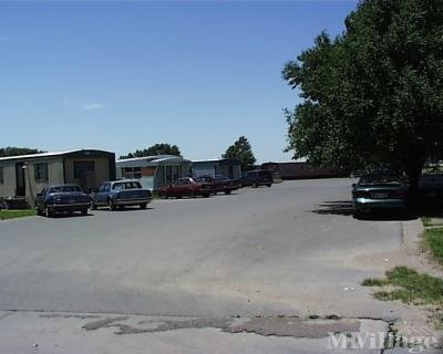Mobile Home Park in Garden City KS