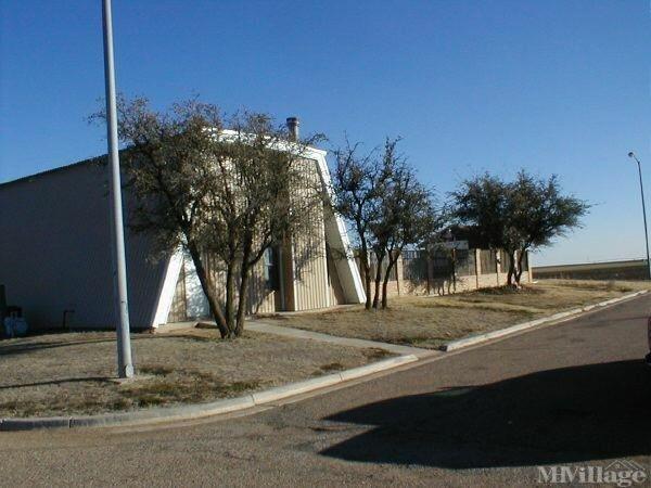Photo of Opdyke West, Levelland, TX