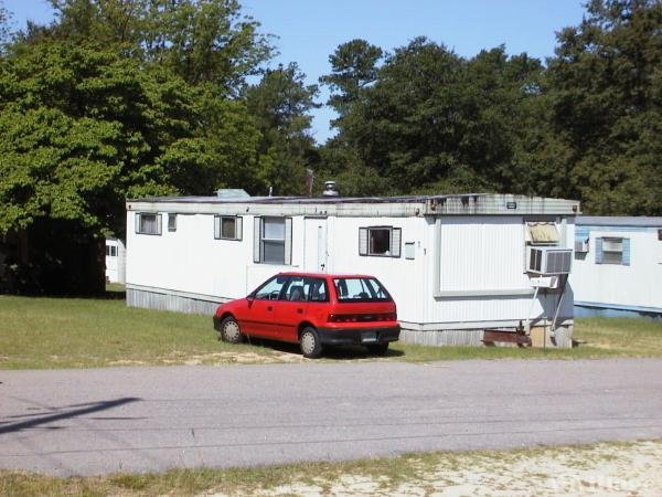 Denny Terrace Mobile Home Park Mobile Home Park in Columbia, SC