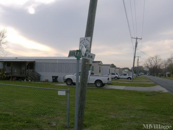Photo 0 of 2 of park located at 821 Brookhaven Drive New Iberia, LA 70563