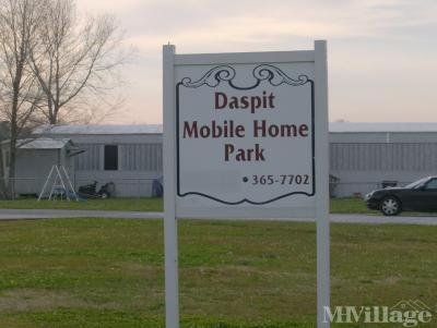 Daspit Mobile Home Park