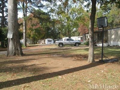 Hickory Hollow Mobile Home Park
