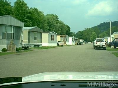 Mobile Home Park in Nitro WV