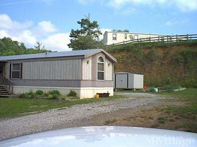 Mobile Home Park in Charleston WV