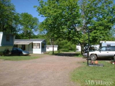Mobile Home Park in Oswego NY