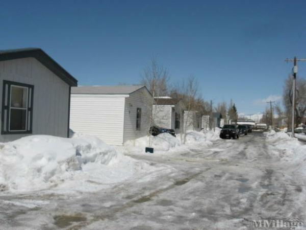 Photo of Aspen Acres, Gunnison, CO
