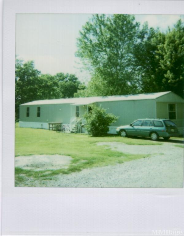 Photo of Mark's Trailer Park, Beggs, OK