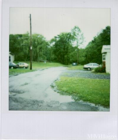 Mobile Home Park in Danville PA