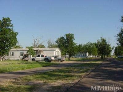 Mobile Home Park in Eagle Pass TX