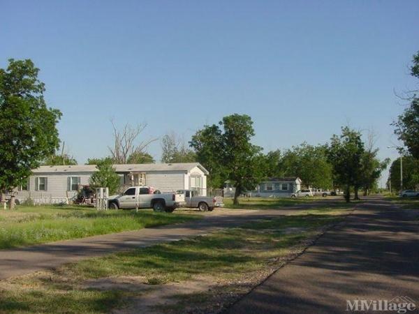 Photo of Weyrich Farms Mobile Home Park, Eagle Pass, TX