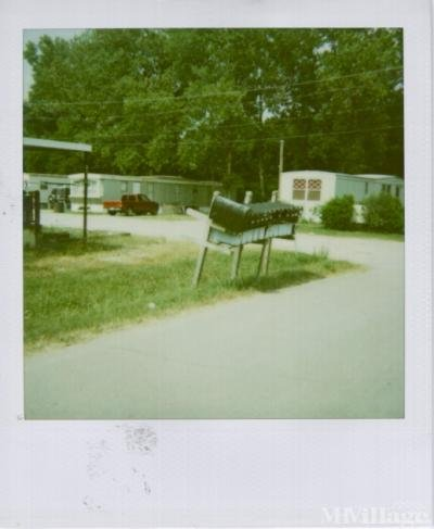 Mobile Home Park in Nashville TN