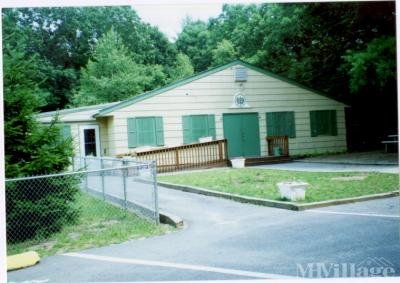 Mobile Home Park in Burrillville RI