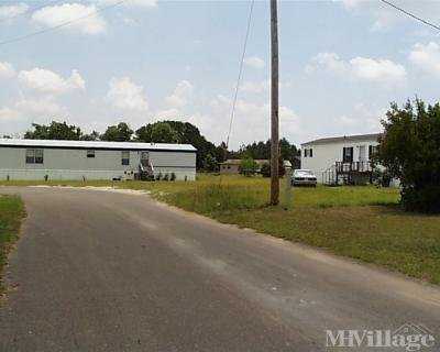 Mobile Home Park in Summerdale AL